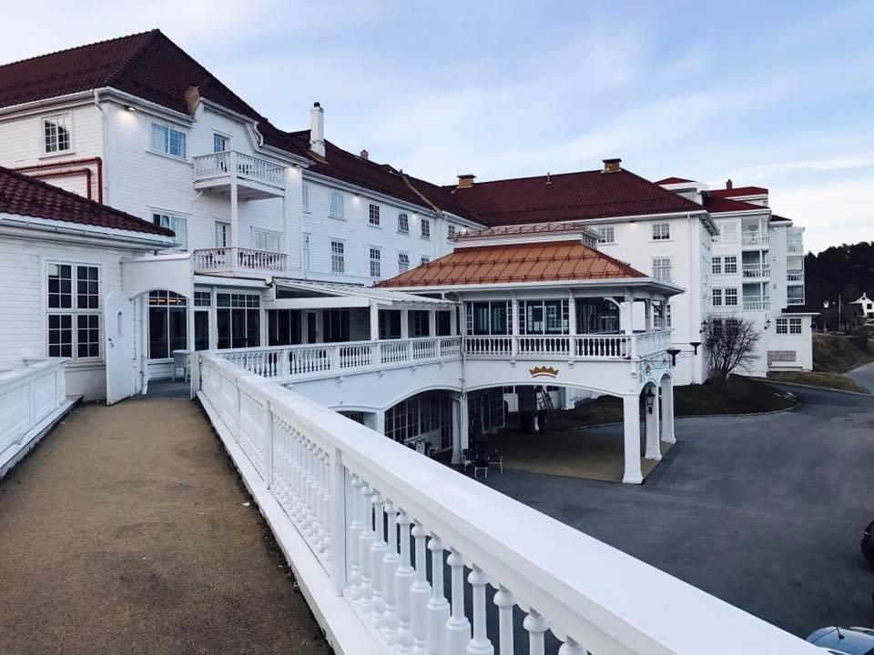 Dr. Holms Hotel @นอร์เวย์
